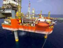 Oil & Gas in Pahang